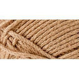 Lion Brand 24/7 Cotton Yarn - Camel - 3.5oz/100g