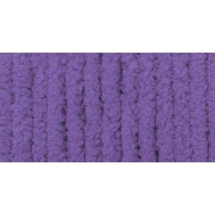 Bernat Blanket Brights Yarn 5.3oz/150g - Pow Purple