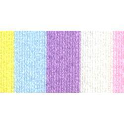 Lion Brand - Ice Cream Yarn - Cotton Candy 100g
