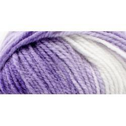 Lion Brand - Ice Cream Yarn - Grape 100g