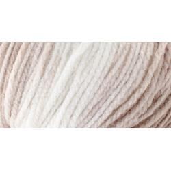 Lion Brand - Ice Cream Yarn - Coffee 100g