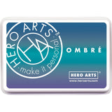 Hero Arts Ombre Ink Pad - Mermaid