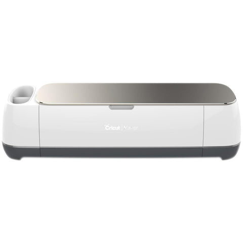 Cricut Maker Machine - Champagne - Pre Order - for dispatch 18th September
