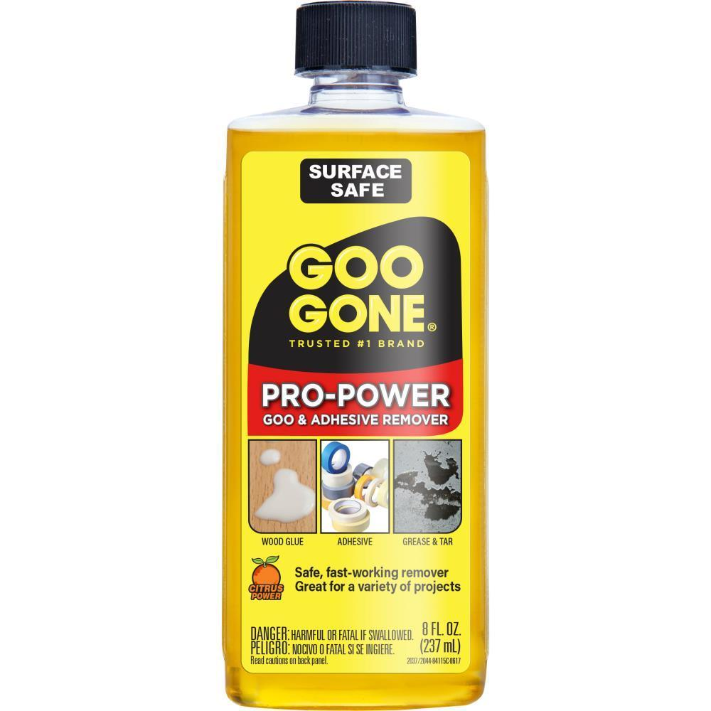 Goo Gone Pro Power 8oz