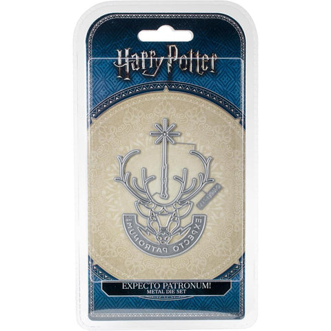 Character World Limited - Harry Potter Die Expecto Patronum