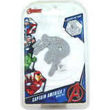 Marvel Die And Face Stamp Set Avengers - Captain America 1