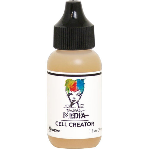 Dina Wakley Media - Cell Creator 1oz