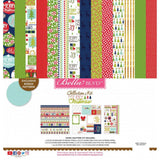 Bella Blvd Collection Kit 12x12 inch - Merry Christmas