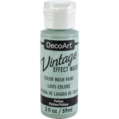 Deco Art Vintage Effect Wash Paint