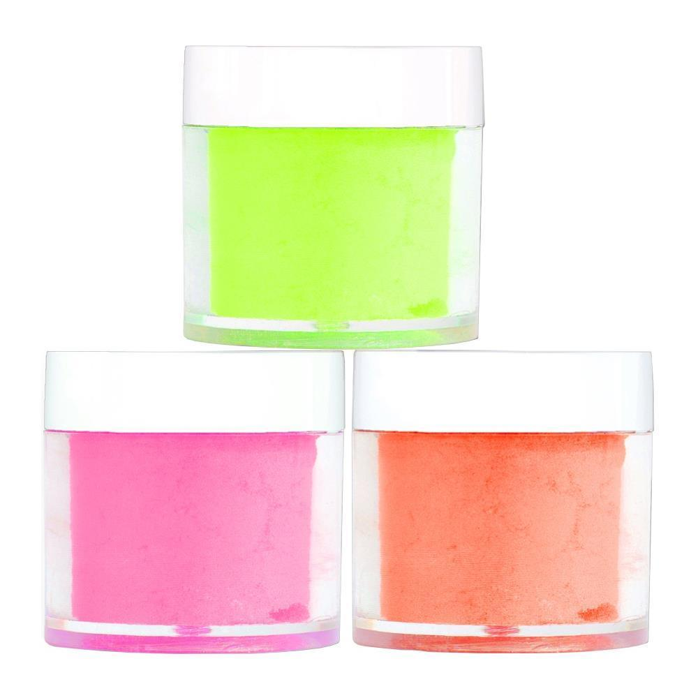 We R Wick Wax Dye 1oz 3 pack Neon