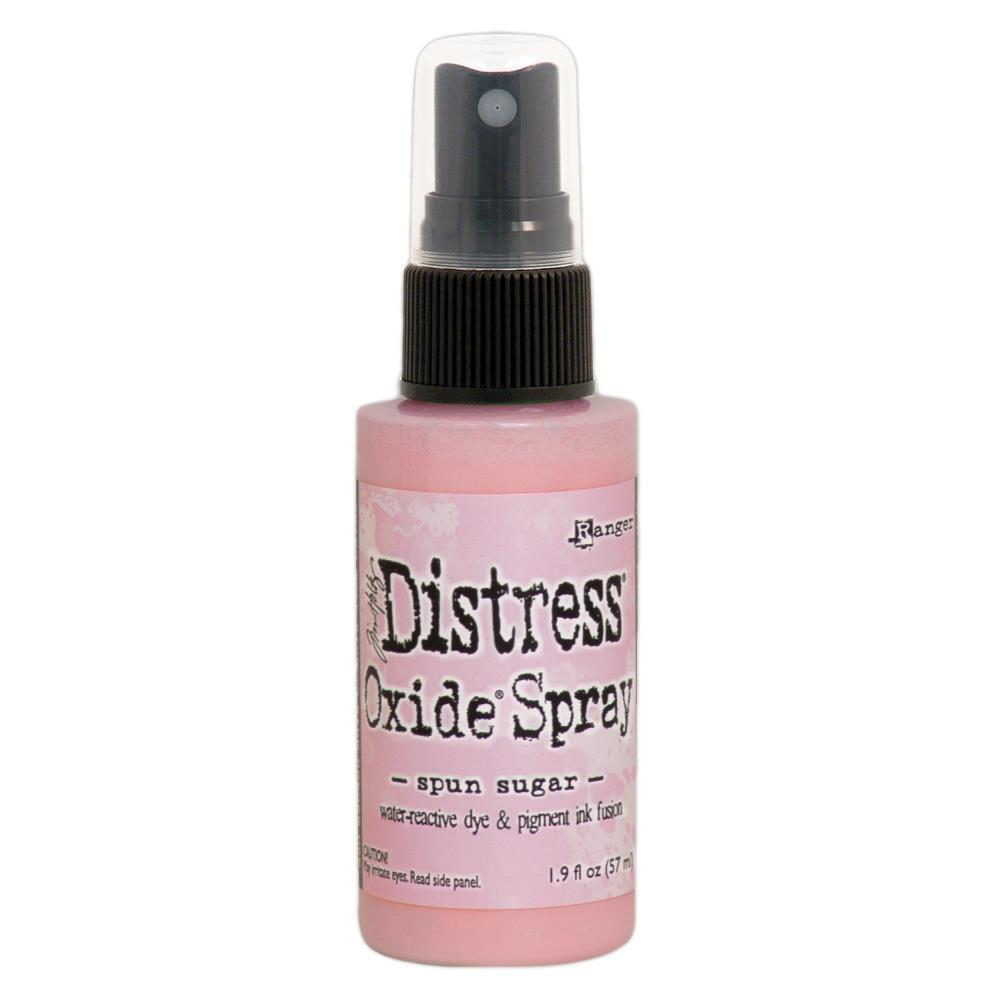 Tim Holtz Distress Oxide Spray 1.9fl oz - Spun Sugar