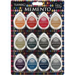 Memento Ink Pads