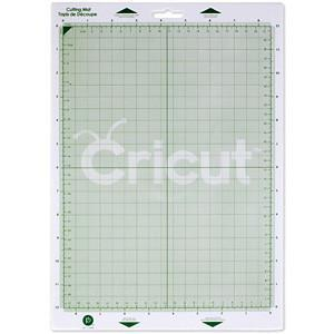 Cricut Cutting Mats 2 Pack - 6Inch X 12 Inch