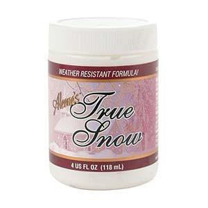 Aleene's True Snow 4 oz