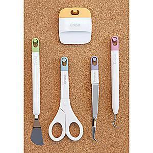 Cricut Tools Basic Set 5Pcs