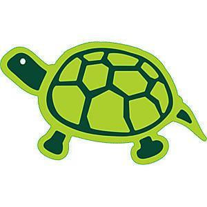 Cheery Lynn - Turtle (Applique Cut & Stitch)