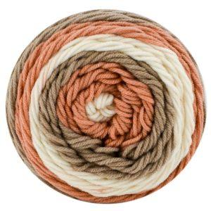 Premier Yarns Sweet Roll Yarn - Cinnamon Pop