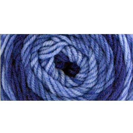 Premier Yarns - Sweet Roll Yarn - Blueberry Swirl
