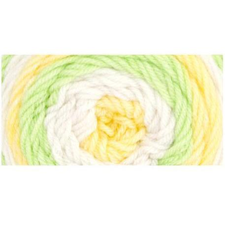Premier Yarns - Sweet Roll Yarn - Melon Pop