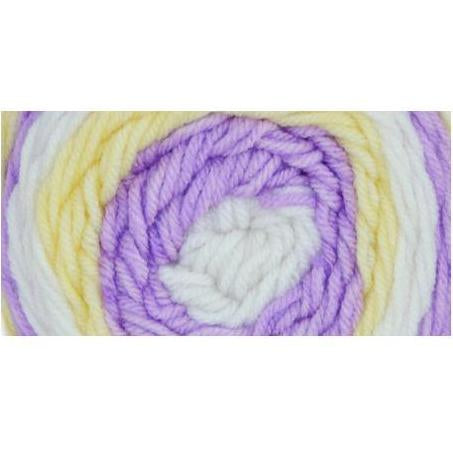 Premier Yarns - Sweet Roll Yarn - Lemon Berry Pop
