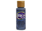 Americana Acrylic Paint 2oz - Williamsburg Blue - Opaque