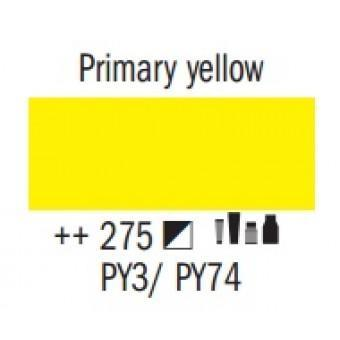 Talens Amsterdam Acrylic Ink 30ml - PRIMARY YELLOW - 275