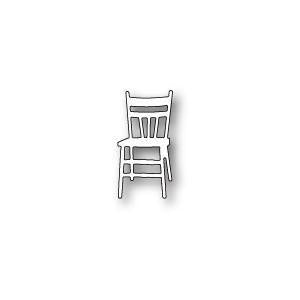 Poppystamps  - Wesley Chair