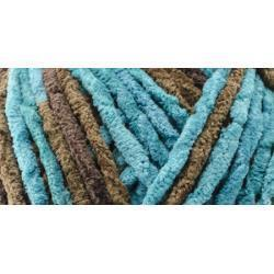 Bernat Blanket Big Ball Yarn 10.5oz/300g - Mallard Wood