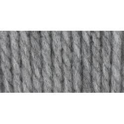 Bernat Softee Chunky Yarn 3.5oz/100g - Grey Heather