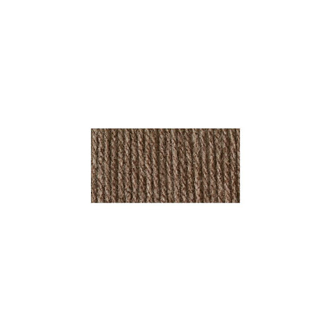 Bernat Super Value Solid Yarn - Taupe - 7oz (197g) 426yd