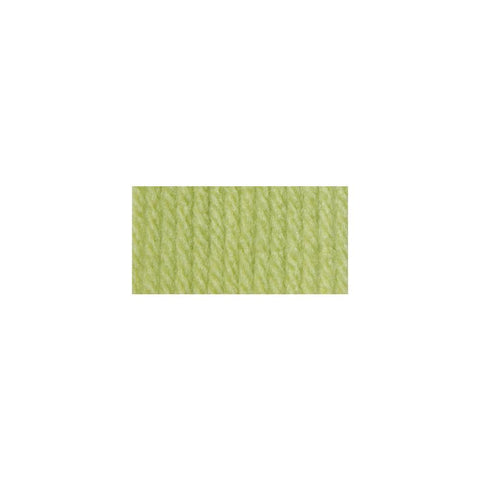 Bernat Super Value Solid Yarn - Soft Fern - 7oz (197g) 426yd