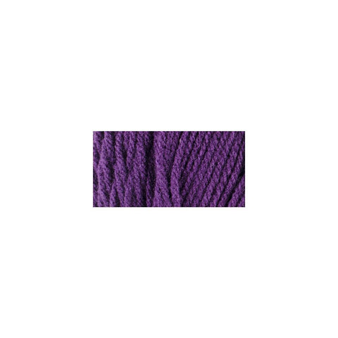Bernat Super Value Solid Yarn - Mulberry - 7oz (197g) 426yd