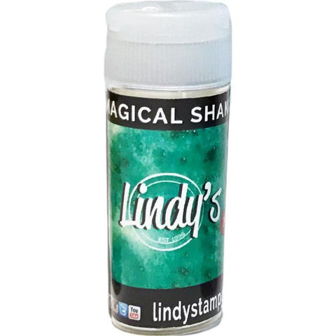 Lindy's Stamp Gang - Magical Shaker - Lederhosen Laurel