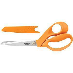 Fiskars - RazorEdge Fabric Scissors - 9Inches