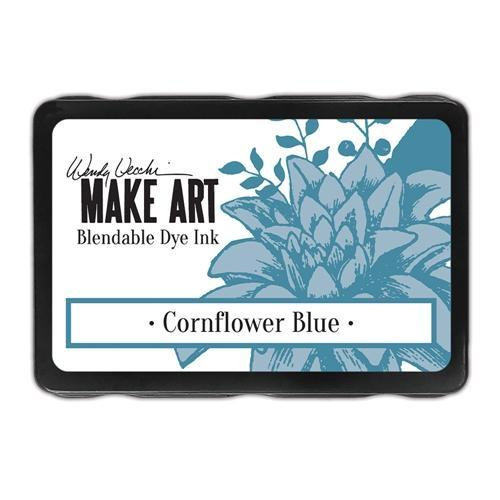Wendy Vecchi Dye Ink Pad - Cornflower Blue