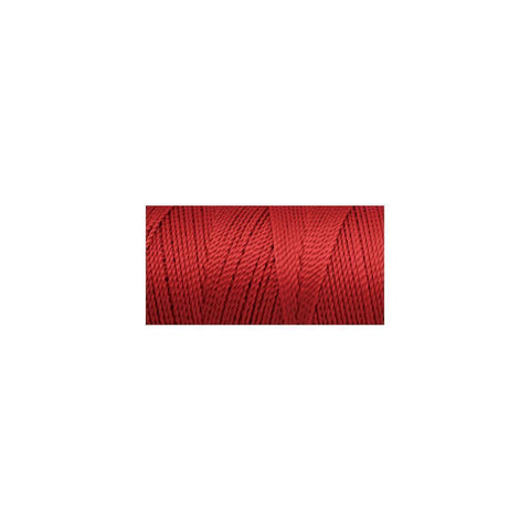 Iris Nylon Thread Size 2 - Red