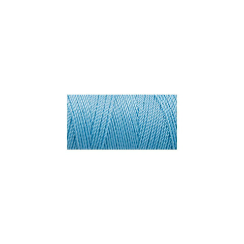 Iris Nylon Thread Size 2 - Glass Blue
