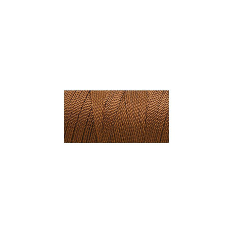 Iris Nylon Thread Size 2 - Brown
