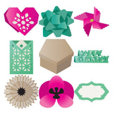 Cricut Project Cartridge Pretty Packages