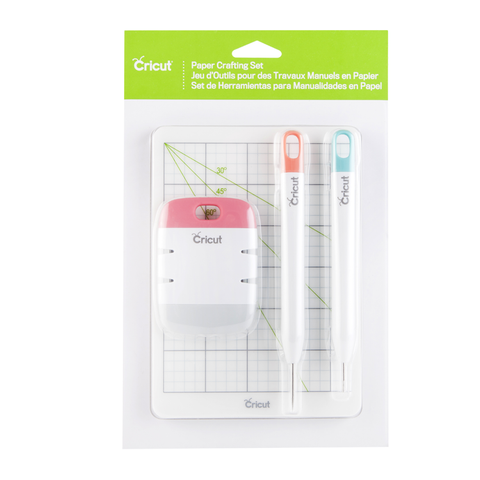 Cricut Paper Crafting Set