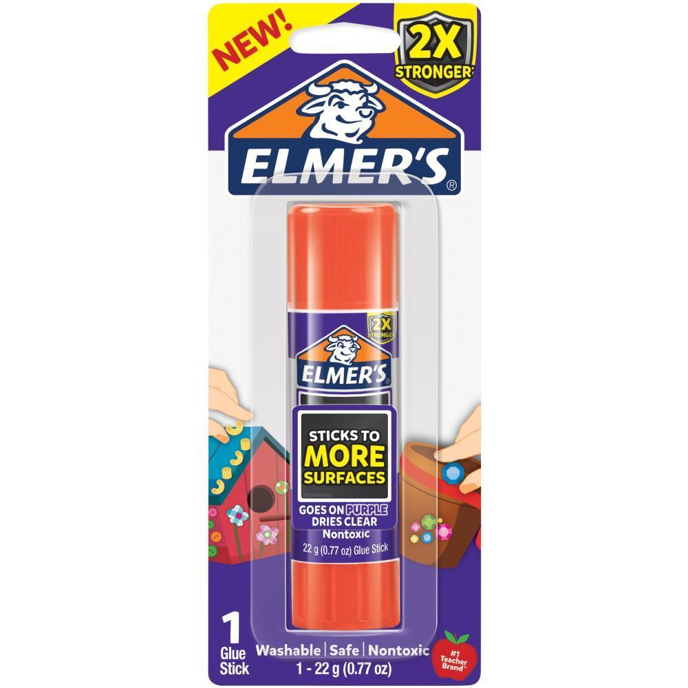 Elmers Extra Strength Glue Stick .77oz