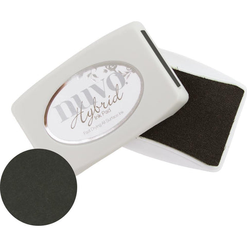 Tonic Studios Nuvo Hybrid Ink Pad Black Shadow