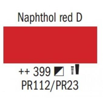 Talens Amsterdam Acrylic Ink 30ml - NAPHTHOL RED DEEP - 399