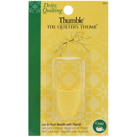 Dritz - Quilting Thumble