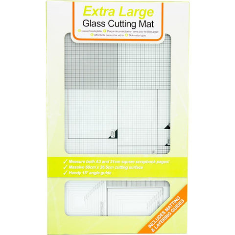 Tonic Studios A3 Glass Cutting Mat (14.3x23.6 inch)