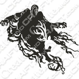 Character World Limited - Harry Potter Die Dementor