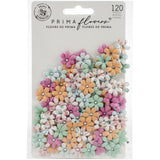 Prima Marketing Mulberry Paper Flowers - Wave Crest/Surfboard
