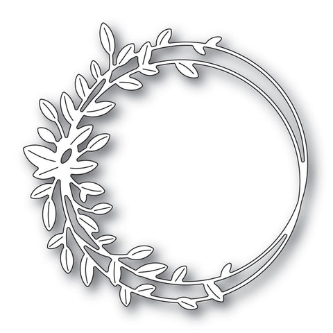 Memory Box - Dies - Jovial Wreath