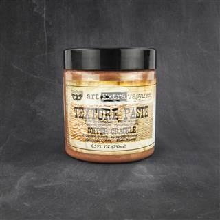Prima Marketing - Texture Paste - Copper Crackle (8.5 Oz.)