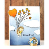 Penny Black Clear Stamps - ...Sweetheart 3in x 4in